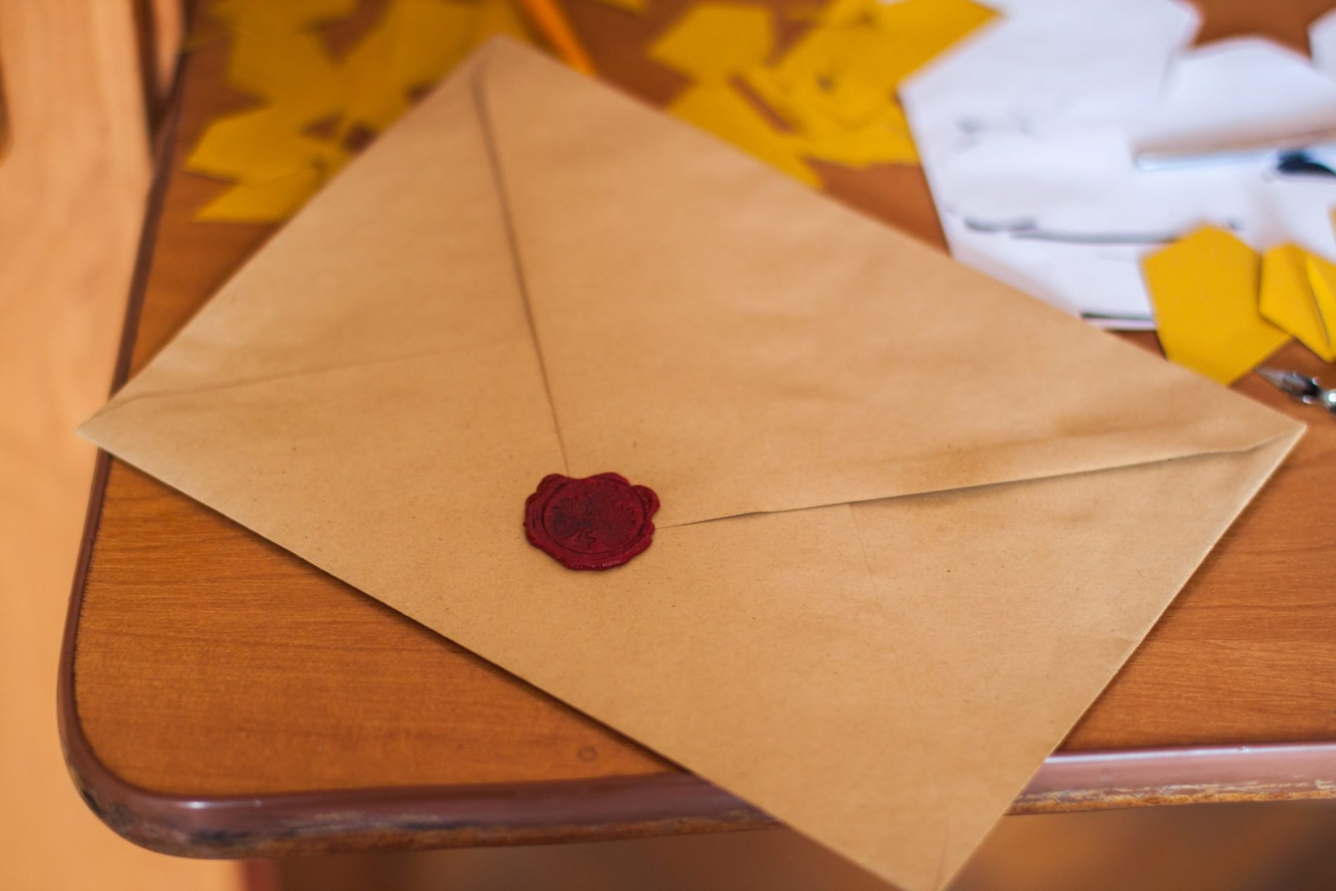 A Letter To My First Love