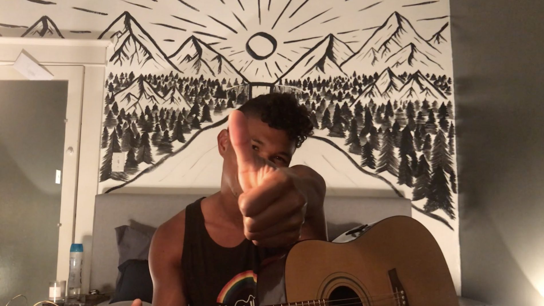 Say You Love Me (Cover) – Jessie Ware